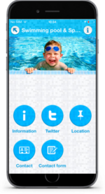 App OrganisatieID Poolspa