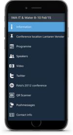 congres app